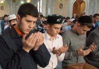 О новой Соборной мечети Татарстана
