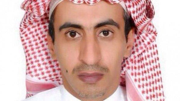 Турки бин Абдул Азиз аль-Джассер.