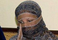 Оправданная по делу о «богохульстве» пакистанка Асия Биби вышла из тюрьмы