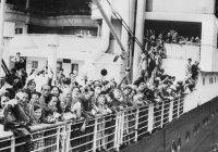 Канада извинилась перед евреями
