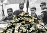 ФСБ: россияне спонсируют ИГИЛ