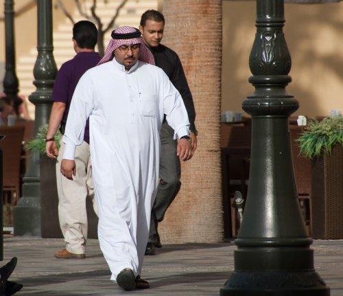 Жители ОАЭ стали толще.