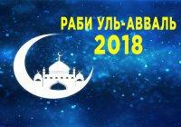 Раби уль-авваль-2018: что мы знаем об этом месяце?