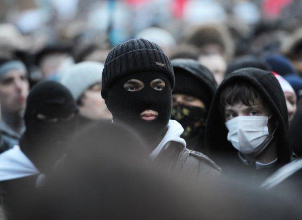 Борьбу с молодежным радикализмом обсудили на совещании в ФСБ.