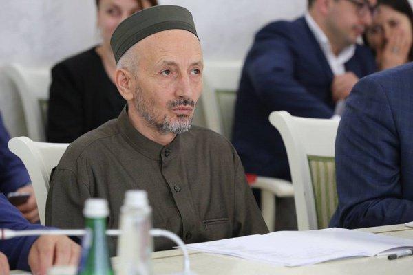 Ахмад-хаджи Абдулаев высказался о борьбе с экстремизмом и терроризмом.
