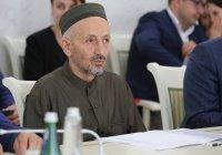 Муфтий Дагестана призвал полицию и имамов объединиться в борьбе с экстремизмом