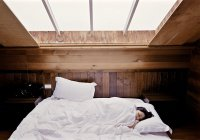 Обнаружена неожиданная опасность недосыпа