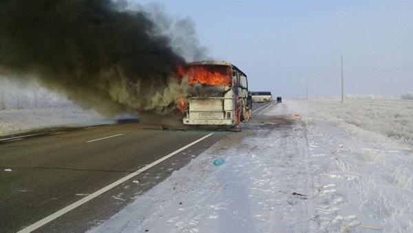 Пожар унес жизни 52 человек.