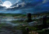 Дуа Пророка (мир ему), которая защищает от мучений в могиле