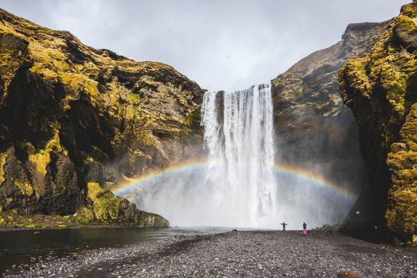 В результате по всем параметрам самой безопасной страной мира стала Исландия
