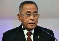 Министр обороны Индонезии: террористы – враги ислама