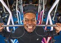 Ученые: увлечение спортом вредит мужской психике