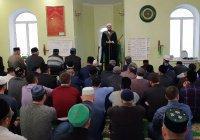 Муфтий РТ открыл мусульманский пансионат для мальчиков