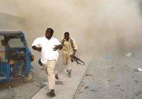 53 человека погибли в результате теракта в Сомали