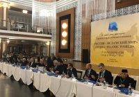 Васильев: ислам внес неоценимый вклад в духовное и культурное развитие Дагестана