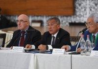 Минниханов: террористические группировки продолжают активно вовлекать молодежь