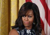 Мишель Обама рассказала, чего никогда не простит Трампу
