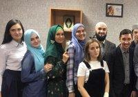 Союз мусульманской молодёжи Чистополя изучает новые форматы работы с молодёжью