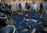 Число погибших при бунте в колонии в Таджикистане превысило 50 человек
