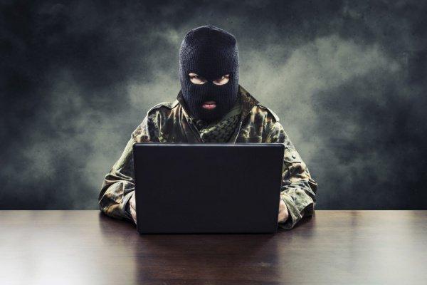 Террористов в интернете будет вычислять искусственный интеллект.