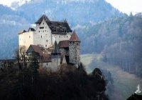 В Швейцарии открыли выставку тишины