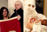 Жителям Британии, назвавшим сына в честь Гитлера, грозит тюрьма