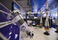 «Роскосмос» продемонстрировал корабль с ядерным двигателем