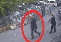 Эрдоган: запись убийства Хашкаджи шокировала офицера саудовской разведки
