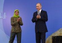 В Сингапуре появится российский культурный центр