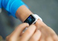 Apple Watch начнут подглядывать за своими владельцами
