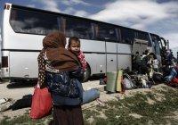 290 лет тюрьмы за перевозку нелегальных мигрантов дали гражданину Грузии