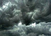 Пилоты запечатлели посадку лайнера в сильную турбулентность (ВИДЕО)