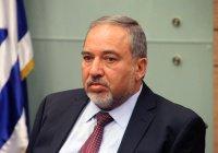 Министр обороны Израиля ушел в отставку из-за перемирия в Газе