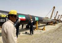 Иран будет поставлять газ в Ирак в обмен на продовольствие
