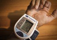 Стало известно, почему пожилые люди страдают гипертонией