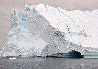 Следы древнего катаклизма обнаружены в Гренландии
