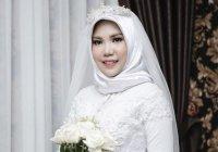 Невеста погибшего в авиакатастрофе в Индонезии не отказалась от свадебной фотосессии