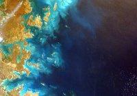 Планета Земля поглощает собственные океаны