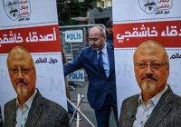 Подозреваемым в убийстве Хашкаджи грозит смертная казнь