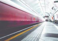 Беспилотные поезда появятся в метро Москвы