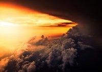 На Землю обрушится мощная магнитная буря