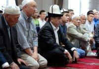 В Киргизии усилят роль государства в сфере религии