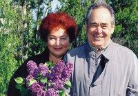 Ушла из жизни супруга Минтимера Шаймиева