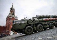 Турция откажется от российских С-400 в пользу американских ракет Patriot