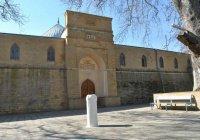 В Дербенте отреставрируют мечеть VIII века