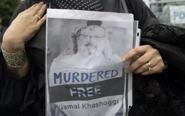 В мечетях по всему миру совершили джаназа-намаз по Джамалю Хашкаджи