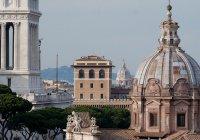 В Риме переименуют улицы, названные в честь фашистов