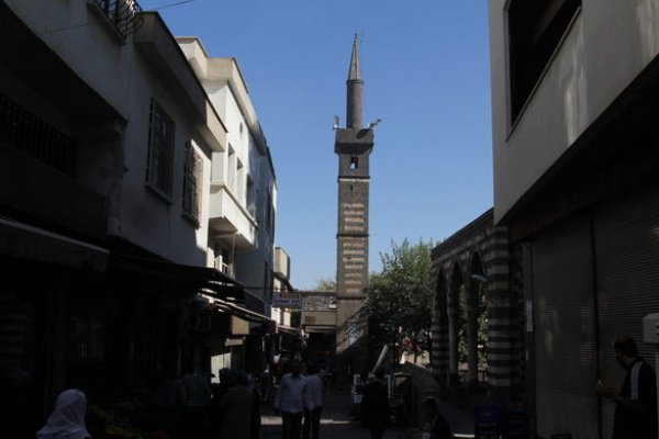 Мечеть шейх Матар