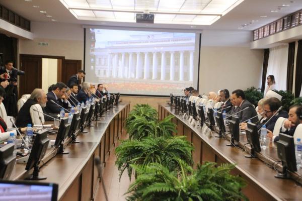 VIII международный научный форум «Ислам в мультикультурном мире»