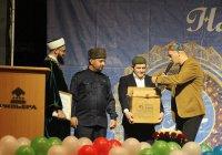 Дагестанская диаспора провела в Казани праздник Мавлид ан-Наби (ФОТО)